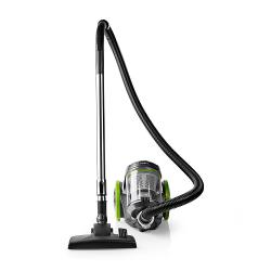 VCBS500GN Vacuum Cleaner Bagless 700 W 3.5 L Dust Capacity Green