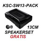 Kenwood Ksc-sw13-pack Kenwood ksc-sw13-pack (1)