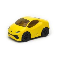 Ridaz Lamborghini lunchbox yellow Ridaz lamborghini lunchbox yellow (1)