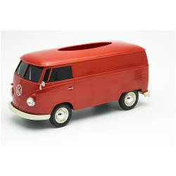 Ridaz Vw t1 bus tissuebox red Ridaz vw t1 bus tissuebox red (1)