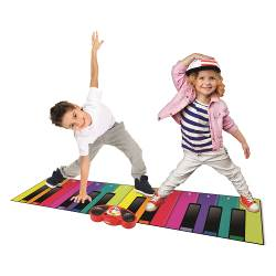 N-gear Giant piano mat N-gear giant piano mat (1)