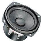 "Visaton 8028 Full-range luidspreker 8 cm (3,3"") 8 Ohm"