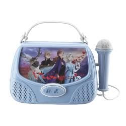 Frozen ii Karaoke muziekspeler Frozen ii karaoke muziekspeler (1)
