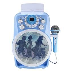 Frozen ii Karaoke machine fr-673  Frozen ii karaoke machine fr-673   (1)