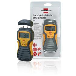 Thermo- & hygrometers