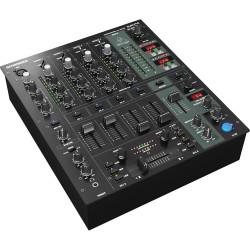 5-Kanaals DJ-mixer
